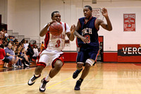 Vero Beach vs Cocoa Beach Basketball 11-17-10