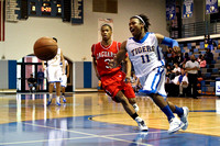 Port St Lucie vs Martin County Boys Basketball 02-11-11