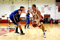 VBHS vs SRHS Boys Basketball 02-03-11
