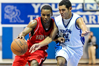Sebastian River vs Vero Beach High School Boys Basketball 01-04-11